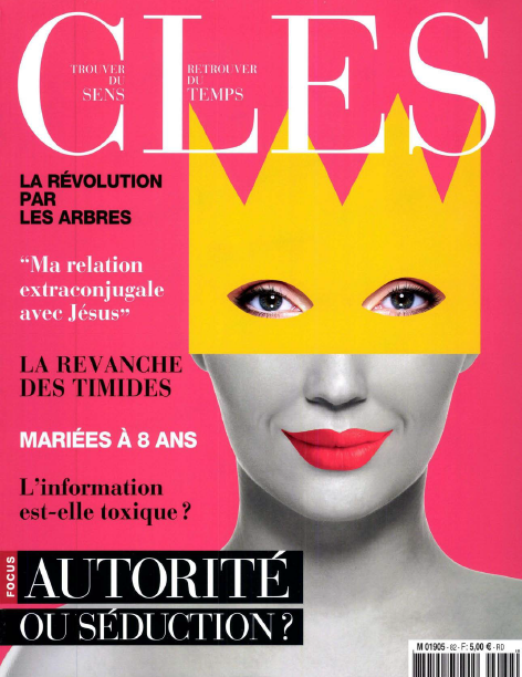 Cles N°82 Avril Mai 2013