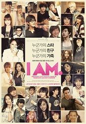 I Am. : SMTown Live World Tour in Madison Square Garden