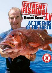 Robson's Extreme Fishing Challenge