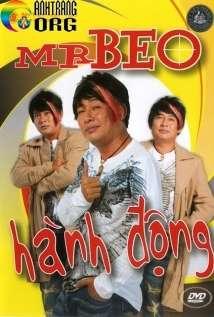 Mr. Beo Hành Động