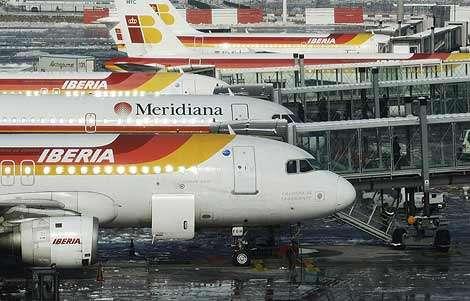noticias aeropuerto Barajas Prat privatizacion