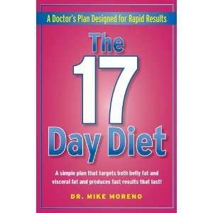 17 gün diyet kitabı