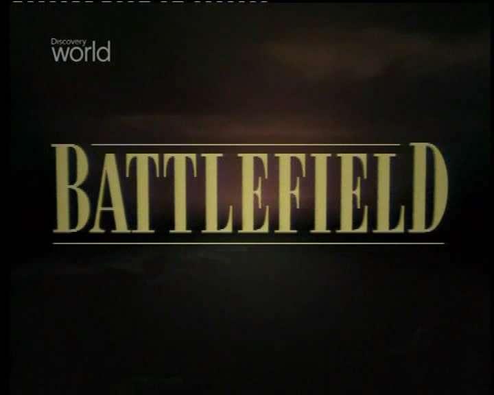 Discovery Channel - Savaş Meydanları Boxset 12 Bölüm DVBRIP Türkçe Dublaj